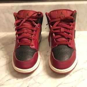 Air Jordan Retro 1 -7Y